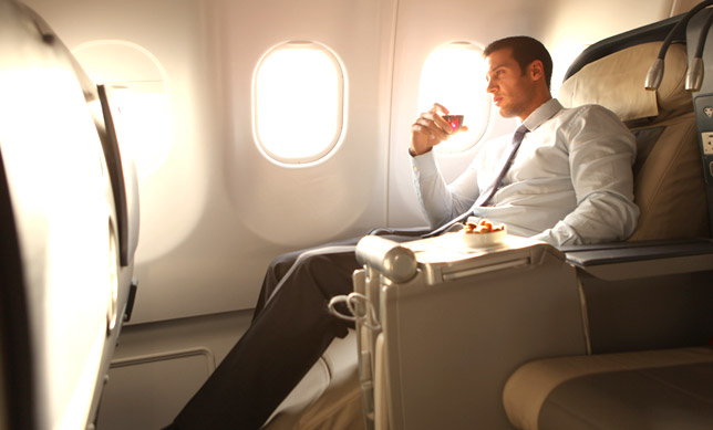 Preferred seat option gives you the comfort to travel in a seat of your choice (like Exit Row, Front Row, Aisle Seat etc.)
