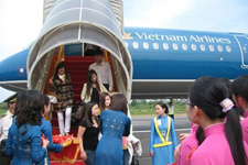 Vietnam Airlines News image